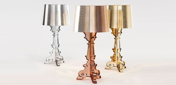 Bourgie Kartell